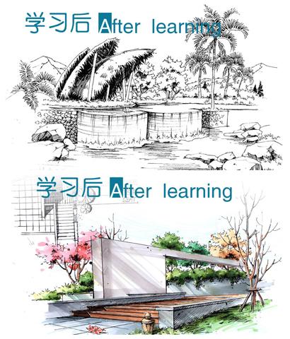 郑州手绘培训,专业手绘培训