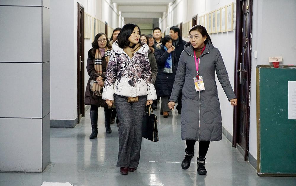 西安鸿达补习学校
