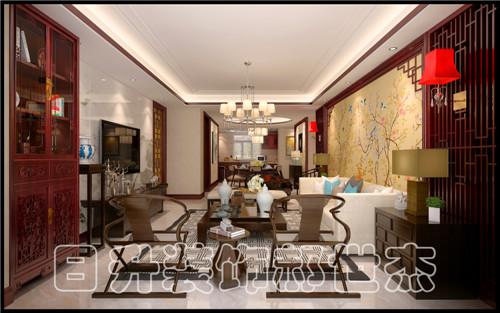 日升装饰公司是西安市室内装饰协会会员单位,具有施工双甲高清图片