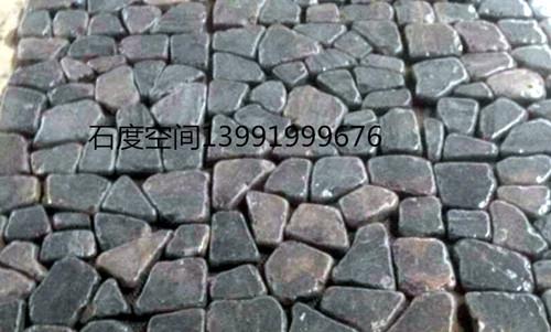 渭南石材幕墙的材料/家装用黑石灰石板/大理石马赛克