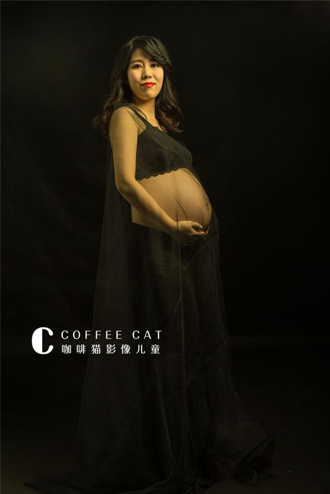 西安哪家孕妇照拍的好 西安孕妇照