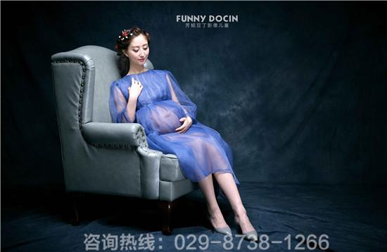 西安孕妇摄影哪家好?西安孕妇照|孕妇照拍摄影