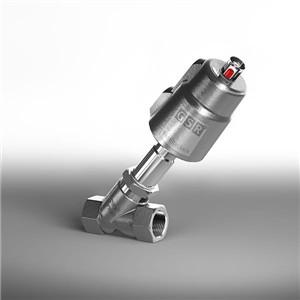 GSR高温气动阀原装进口德国