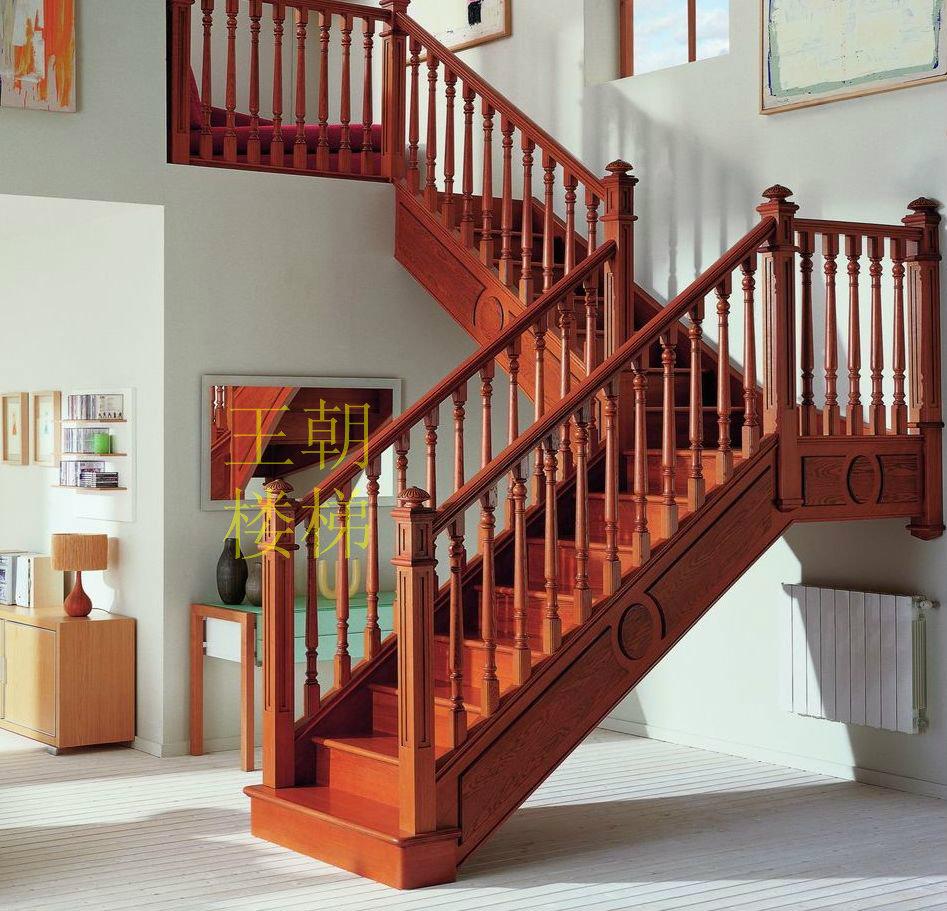 鄂州实木楼梯安装找哪家?