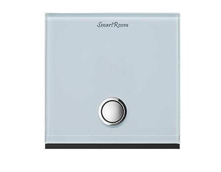 智能控制二路照明灯具开启,关闭; 独特单火线技术,无需改造家庭电路
