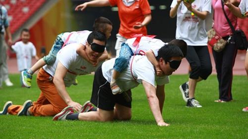 亲子户外运动_跟随《爸爸去哪儿》玩转新西兰户外运动