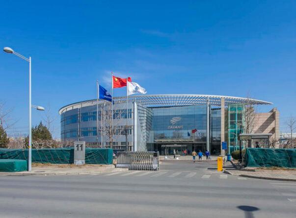中科大洋为北京中科大洋科技发展股份有限公司的简称,成立于1989年;作