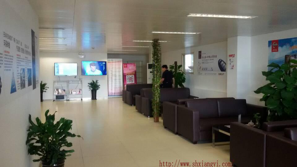 上海青浦区汽车4s店装修效果图,上海汽车4s店装修公司有哪些高清图片
