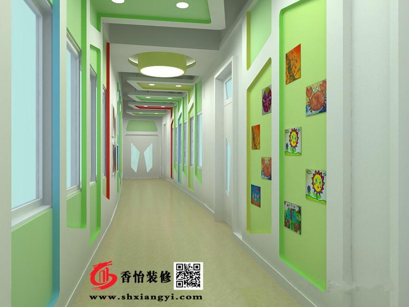 幼儿园主题教室设计搭配专业装饰环境设备及教学活动
