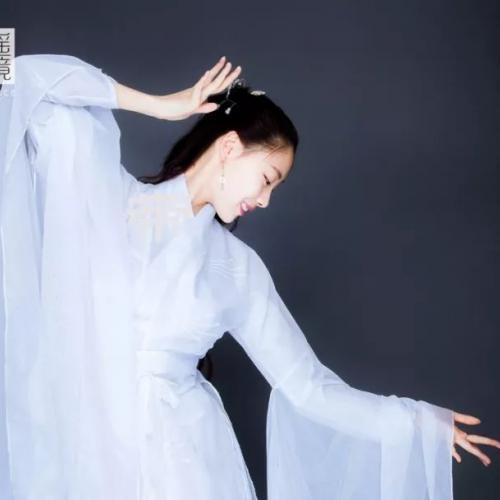 逍遥舞境古典舞新课醉太平-周末上课上班族也可以学
