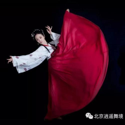 逍遥舞境古典舞暑假特色周集训剧目速成一天学一支舞
