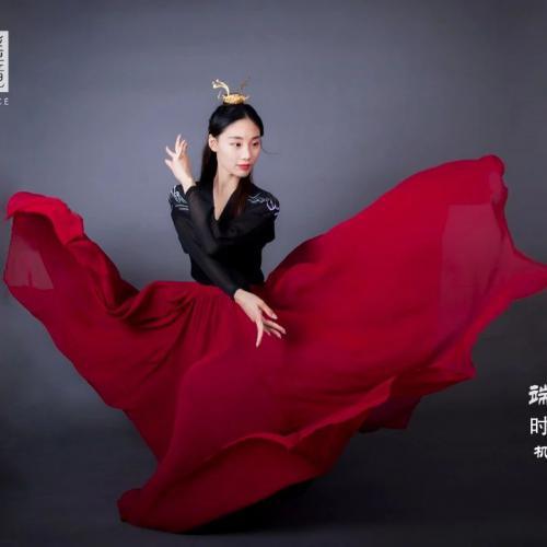 逍遥舞境暑期集训-剧目速成周一天一支舞蹈