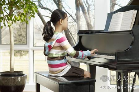 盐城儿童钢琴培训哪里好