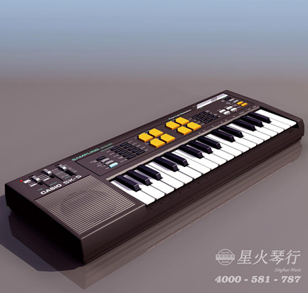 盐城电子琴培训 盐城儿童学电子琴哪家好图片