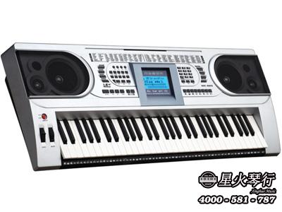 南京学电子琴哪家最好图片