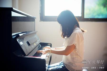 扬州幼儿钢琴培训班