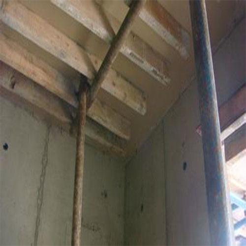 如何使用建筑木工支模板进行施工