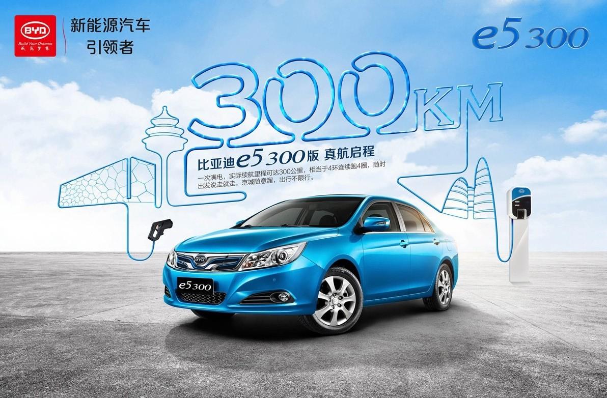 比亚迪e6纯电动车价格多少钱,新能源电动汽车图片