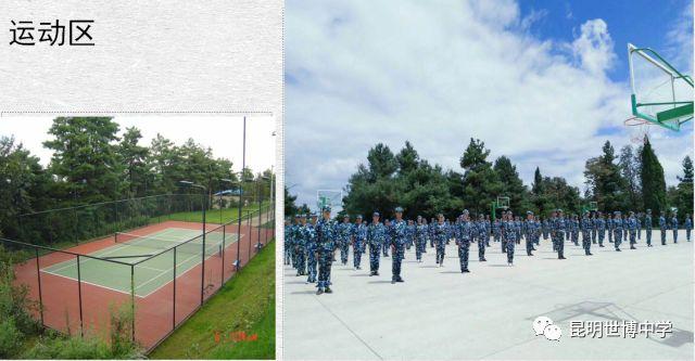 昆明哪所高中比较好,昆明世博历史,云南高中有效高中教学图片