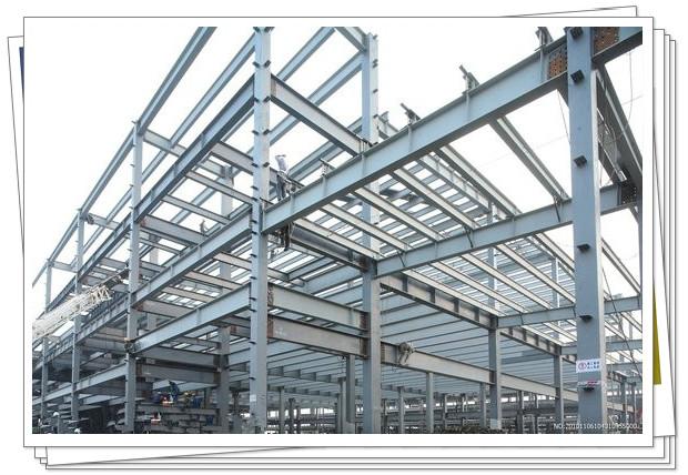 中原钢结构有限公�_公司至今已完成邢台市仕达食品有限公司二层钢结构,邢台市桥西区第二
