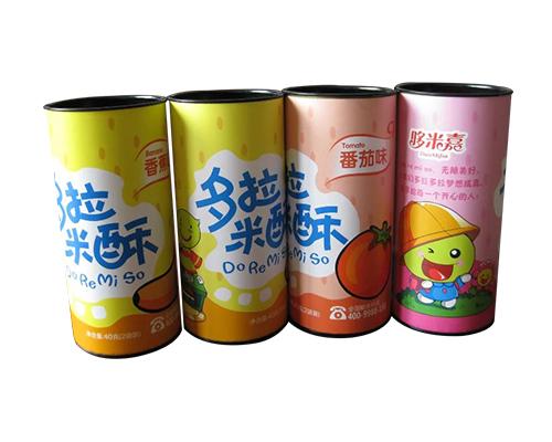 鑫龙纸罐桶包装有限公司[为您精挑细选--13483842921]主要经营薯片图片