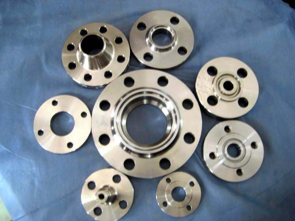 长治凹凸面平焊法兰优质厂家