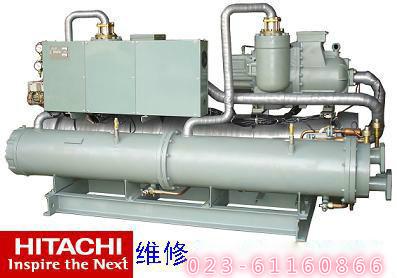 重庆日立中央空调维修哪家技术最专业?