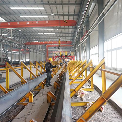 两江新区专业重钢结构制造安装方案来电咨询