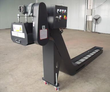 黑龙江维修数控机床链板式机床排屑机及配件热销