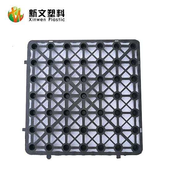 惠州排水板厂家,屋顶绿化抗压强排水板厂家批发