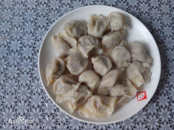饺子培训,学做饺子,河南哪里教的包饺子技术好