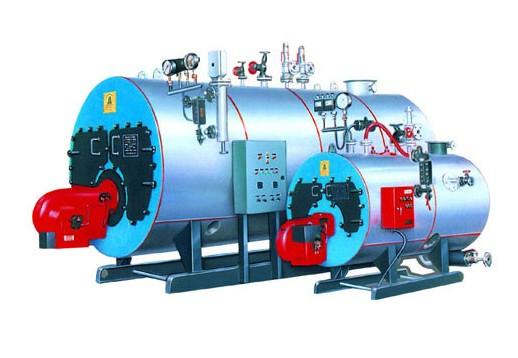 四川锅炉设备构成