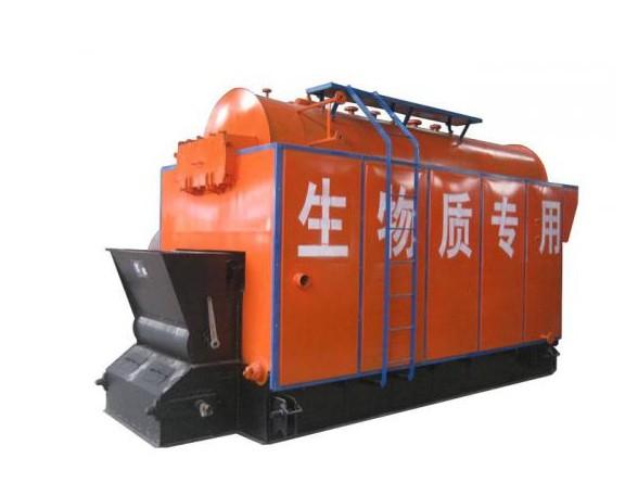 新乡生物质蒸汽锅炉设备都有什么特点 你知道吗