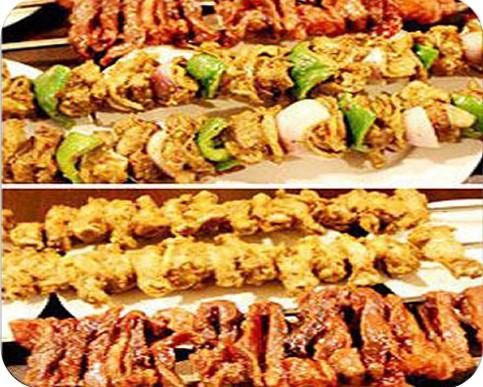 亿好客巴西烤肉加盟