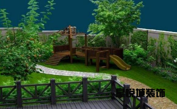 庭院设计装修效果图图片_庭院设计装修效果图图片下载