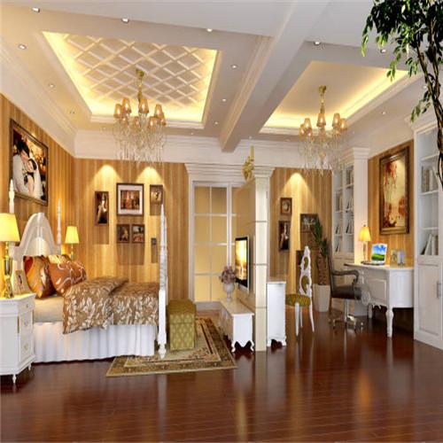 泸州简欧拱形阳台|客厅阳台拱形门室内设计