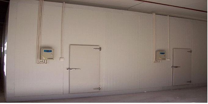 南京设计安装水果冷库的公司都有哪些