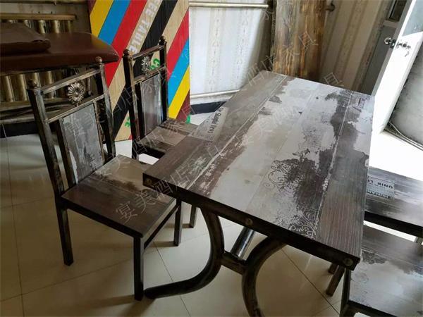 山东石材火锅桌, 让您的火锅店个性十足