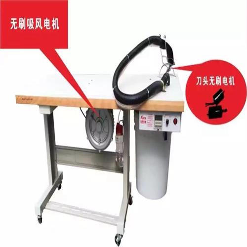 台式无刷节能自动剪线机AUM3-W