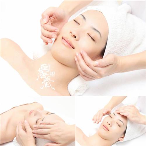 广州美容师培训学校,用你的双手创造出他人的美丽