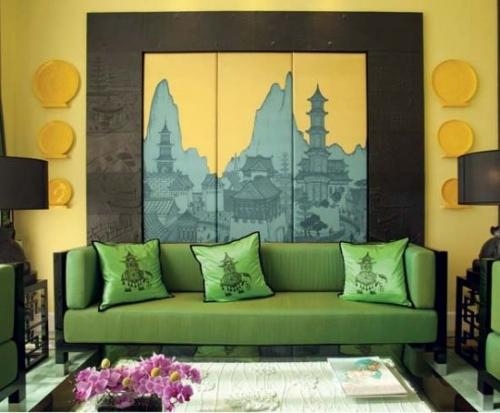 画制作方法,运动场壁画样板房彩绘,致富文化墙,专业艺术喷绘高清图片