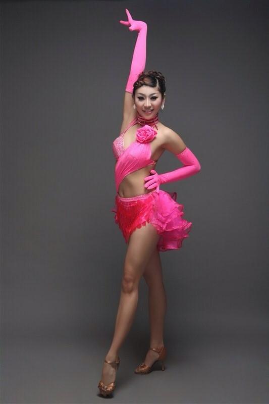 南京最专业的拉丁舞培训在哪里