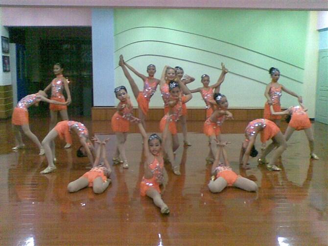 小孩子几岁适合学舞蹈 学习舞蹈的好处
