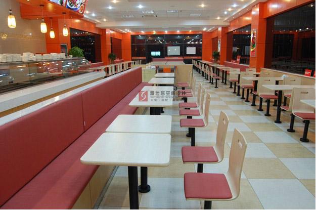 现在开一家中式快餐店前景怎么样图片