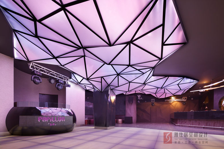 南京知名酒店设计公司特点
