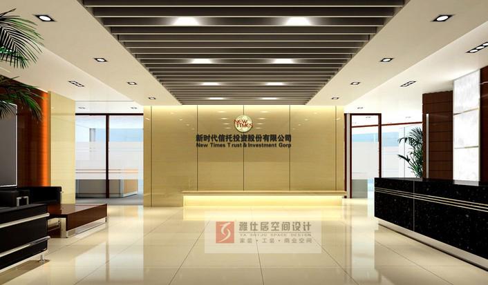 南京专业门面装修公司