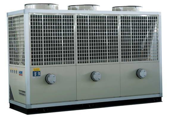 济南风冷模块机组 专业厂家生产 山东亚太