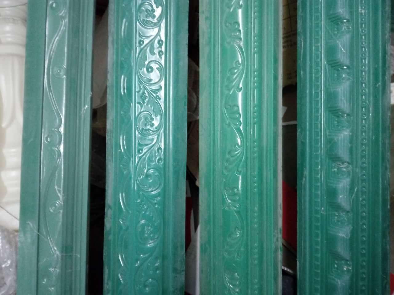 河南石膏线模具批发_河南石膏线模具批发厂家石膏线模具和模应该注意哪些问题