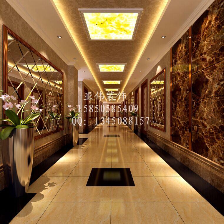 南京200平方的饭店装修要多少钱|亚伟装饰专业设计,工期短