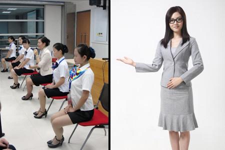 武汉哪里商务礼仪培训接待服务礼仪培训需要多少钱